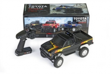 Thunder Tiger Toyota Hilux 4x4 Pick up RTR
